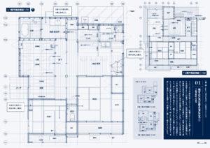住宅リノベーション図集-4