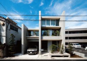 RC住宅のつくり方-2