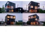 住宅設計ドローイング-5